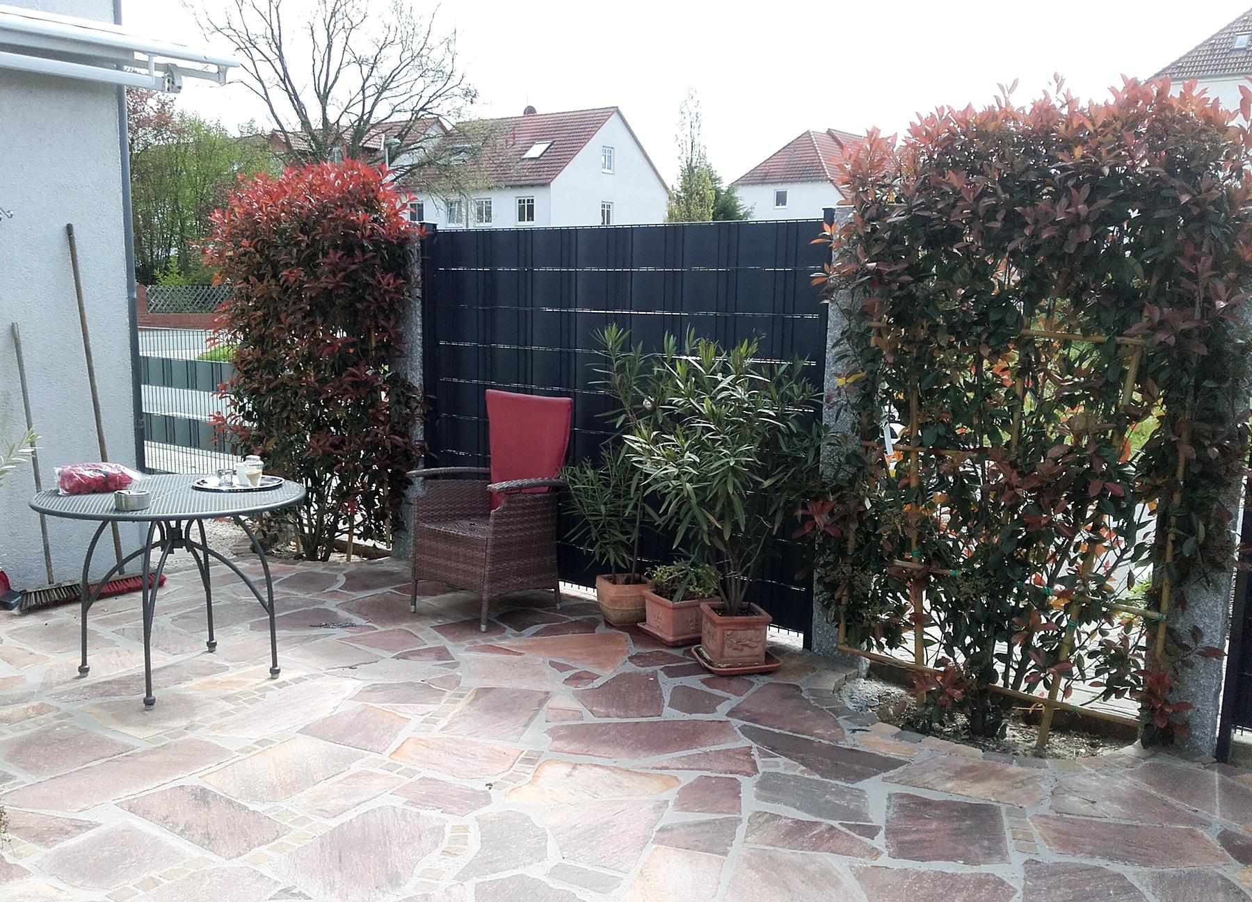 Thomas Mayer - Garten- und Landschaftsbau